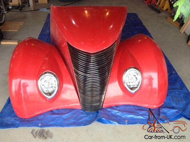 1937 ford roadster replica hot rod project kit car & ford roadster replica hot rod project kit car markmcfarlin.com