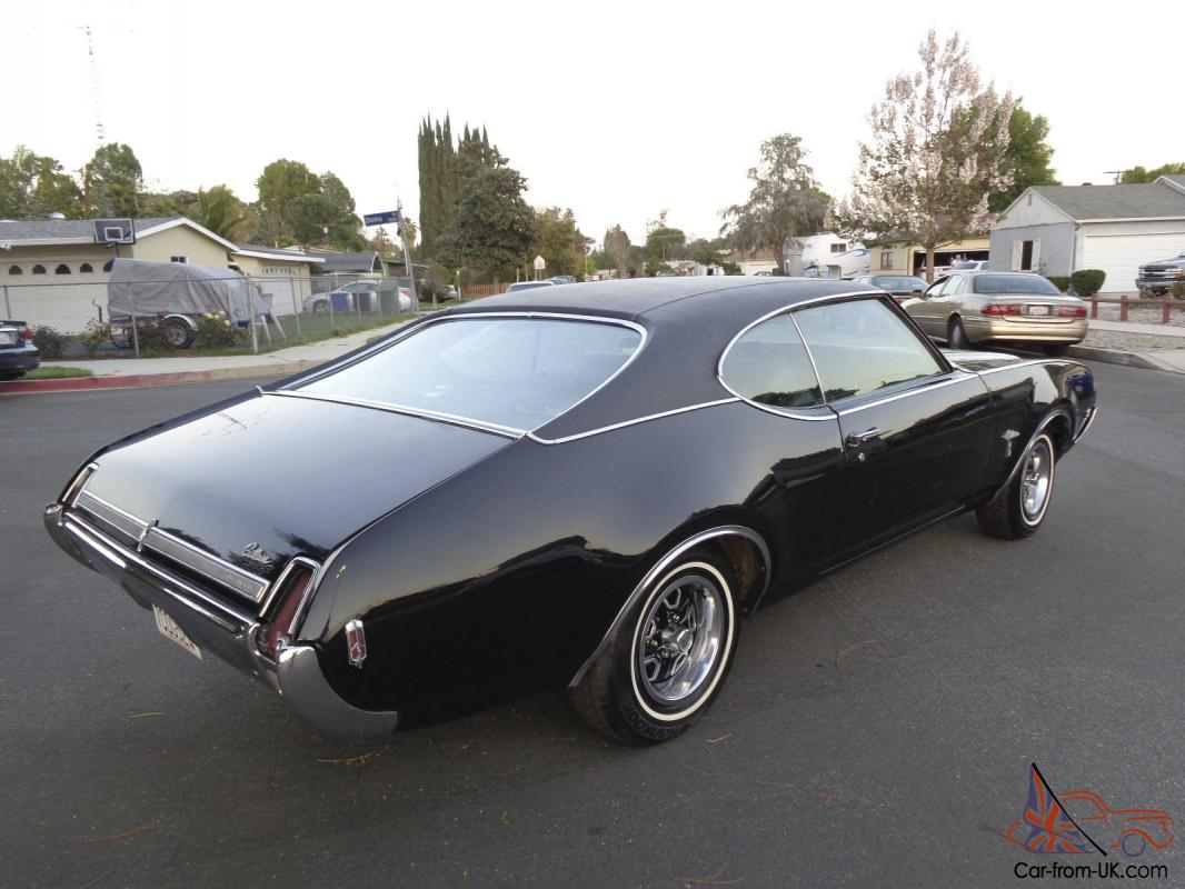 cutlass, w31, hurst, 442, supreme, s, a body, donk, drag ...