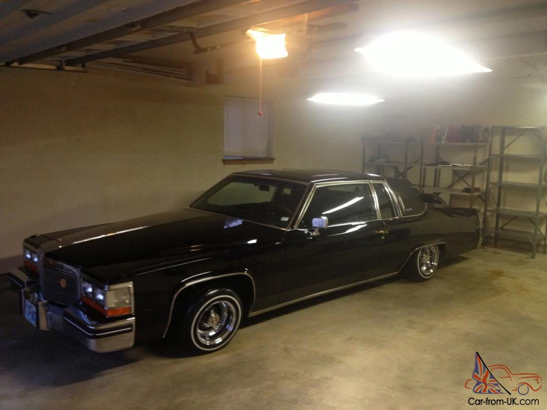 1982 cadillac coupe deville lowrider king coupe Cadilliac Lowrider