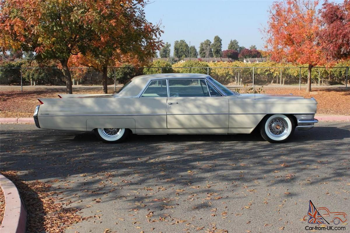 1964 coupe deville 429 motor for 429 cadillac motor for sale