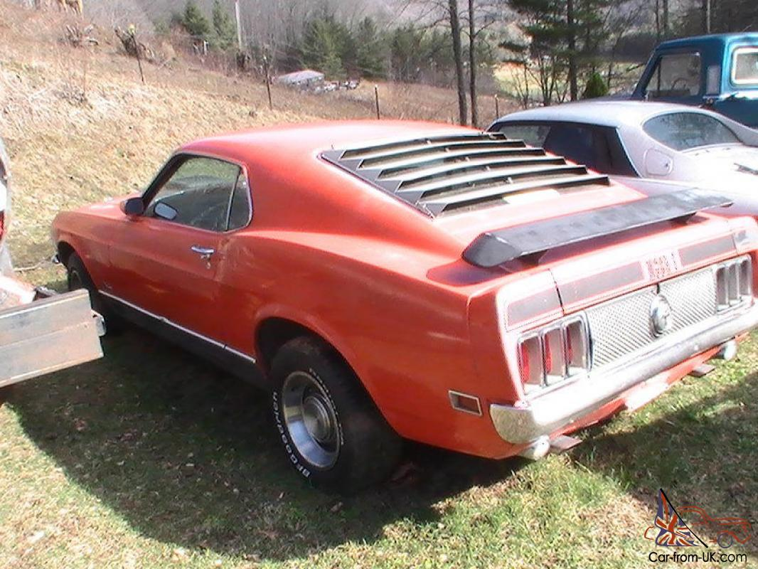 68 mustang fastback for sale with a autos post. Black Bedroom Furniture Sets. Home Design Ideas