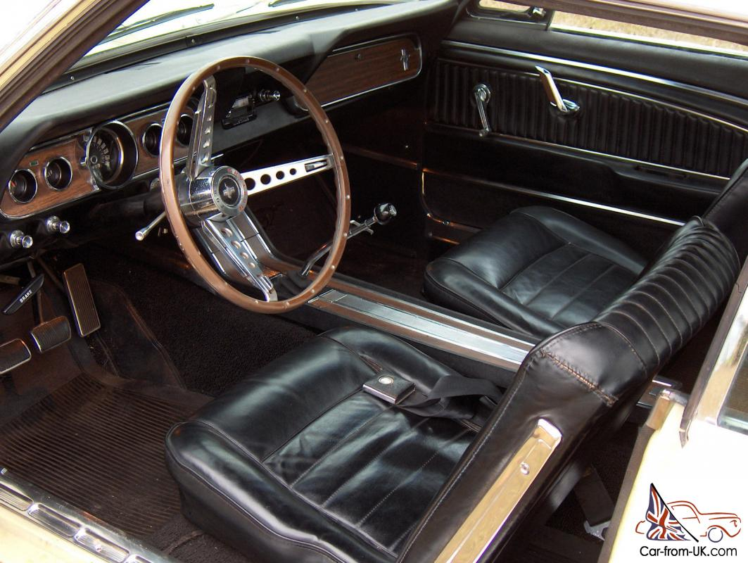 1966 ford mustang 289 v8 a c pony interior 4 speed 66 coupe hardtop for 1966 ford mustang pony interior