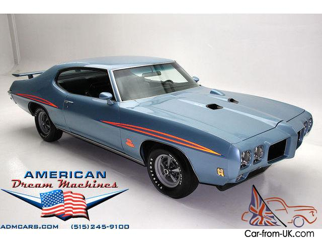 1970 gto judge at a rock star price for Rock star photos for sale