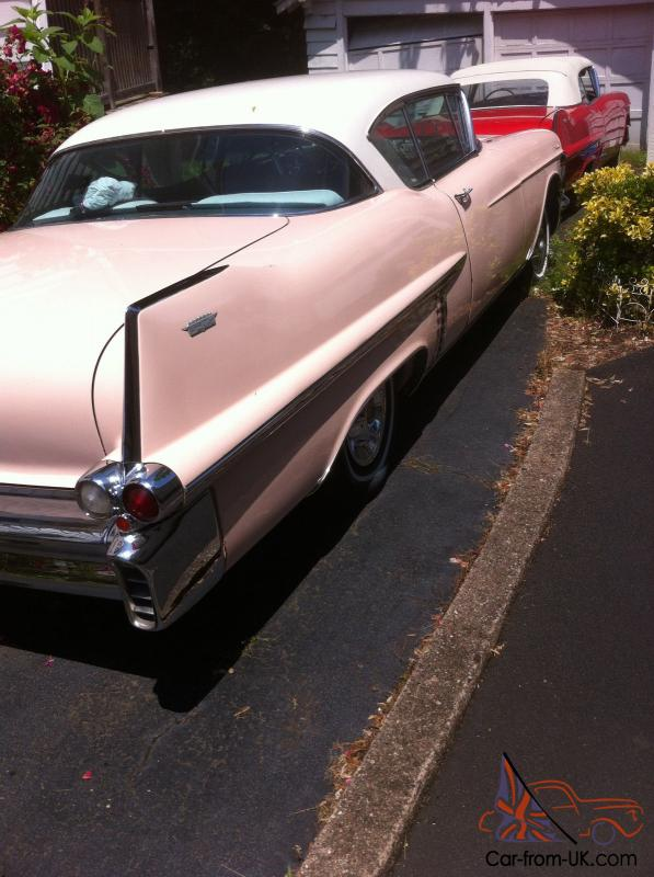 1957 cadillac coupe 2 door hardtop for 1957 cadillac 2 door hardtop