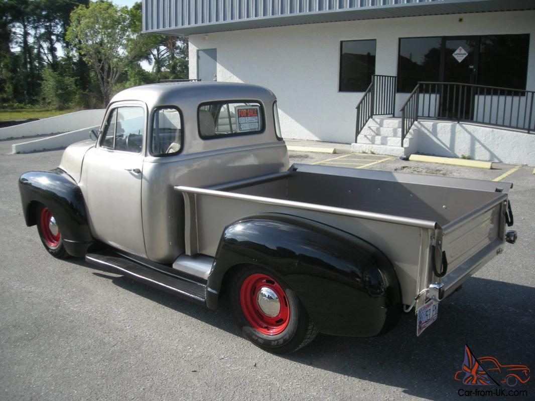 1953 chevy pickup 5 window 1947 1948 1949 1950 1951 for 1953 5 window chevy truck for sale