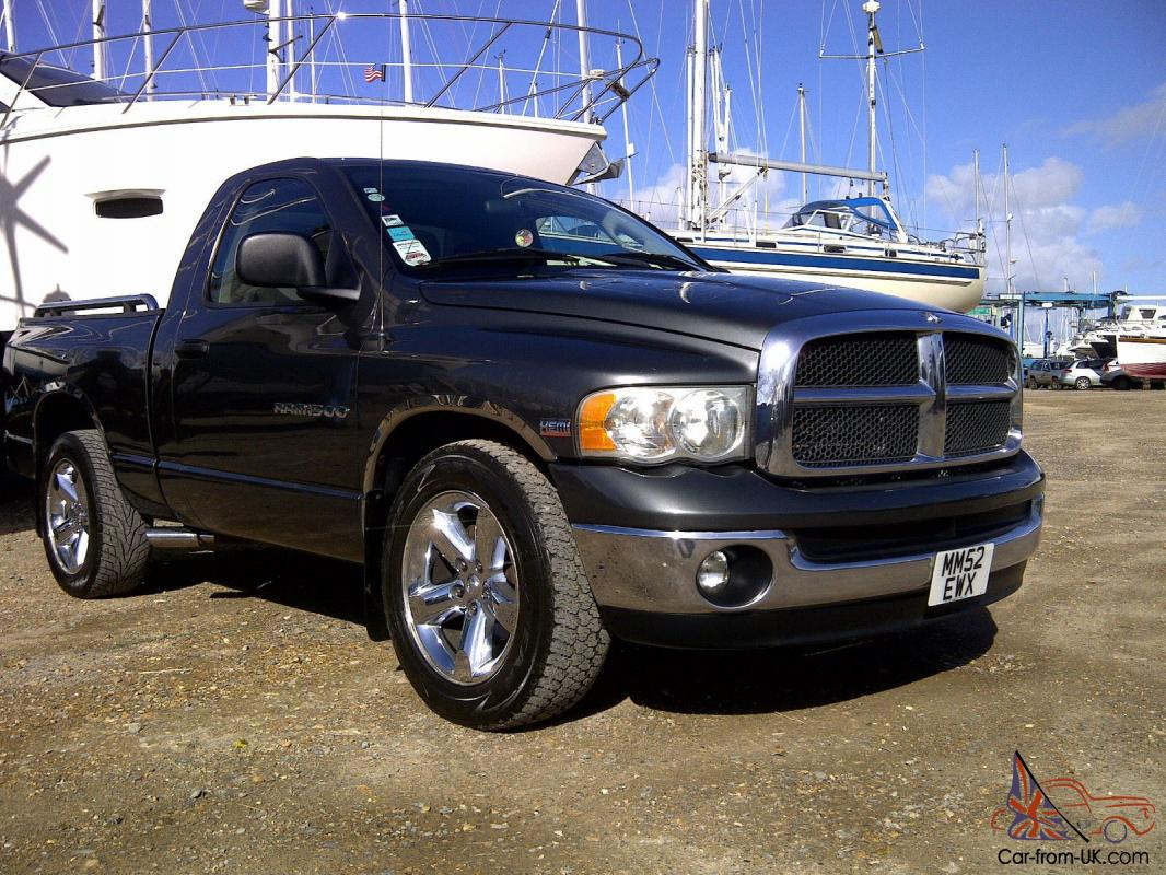 dodge ram 1500 v8 reg cab prinz lpg 20 chrome wheels auto like ford f150 chevy. Black Bedroom Furniture Sets. Home Design Ideas