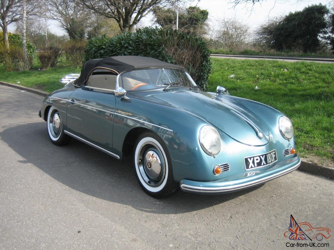 356 Chesil Speedster 68