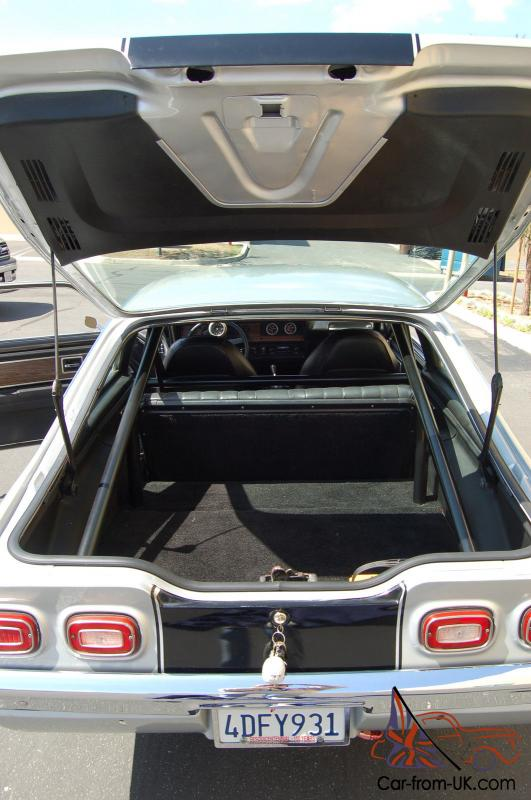 v8 vega for sale in california autos post. Black Bedroom Furniture Sets. Home Design Ideas