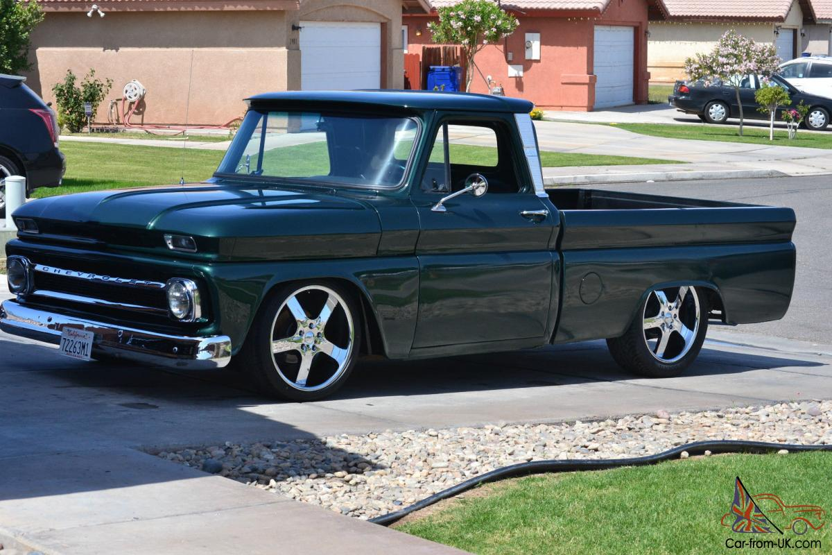 Lowrider Truck For Sale