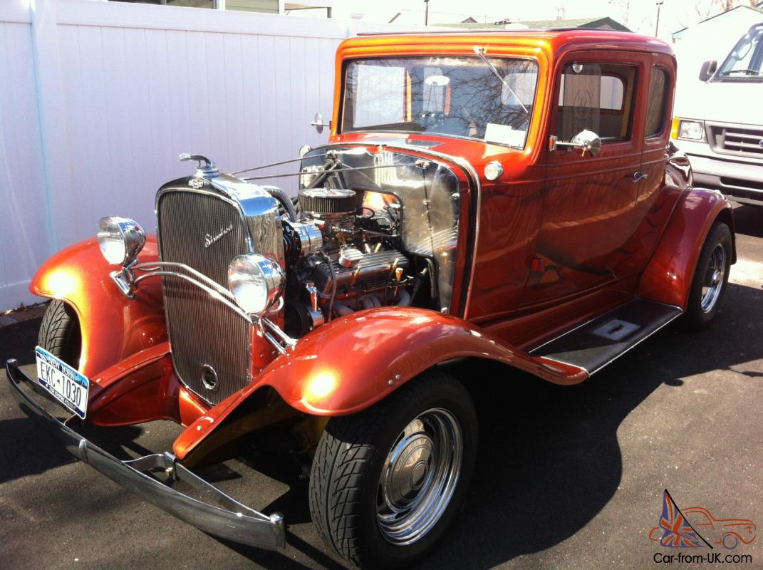 1932 chevy street rod coupe five window all steel body for 1932 5 window coupe body