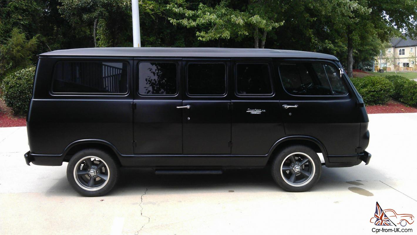 old chevy vans from 1970 for sale by autos post. Black Bedroom Furniture Sets. Home Design Ideas
