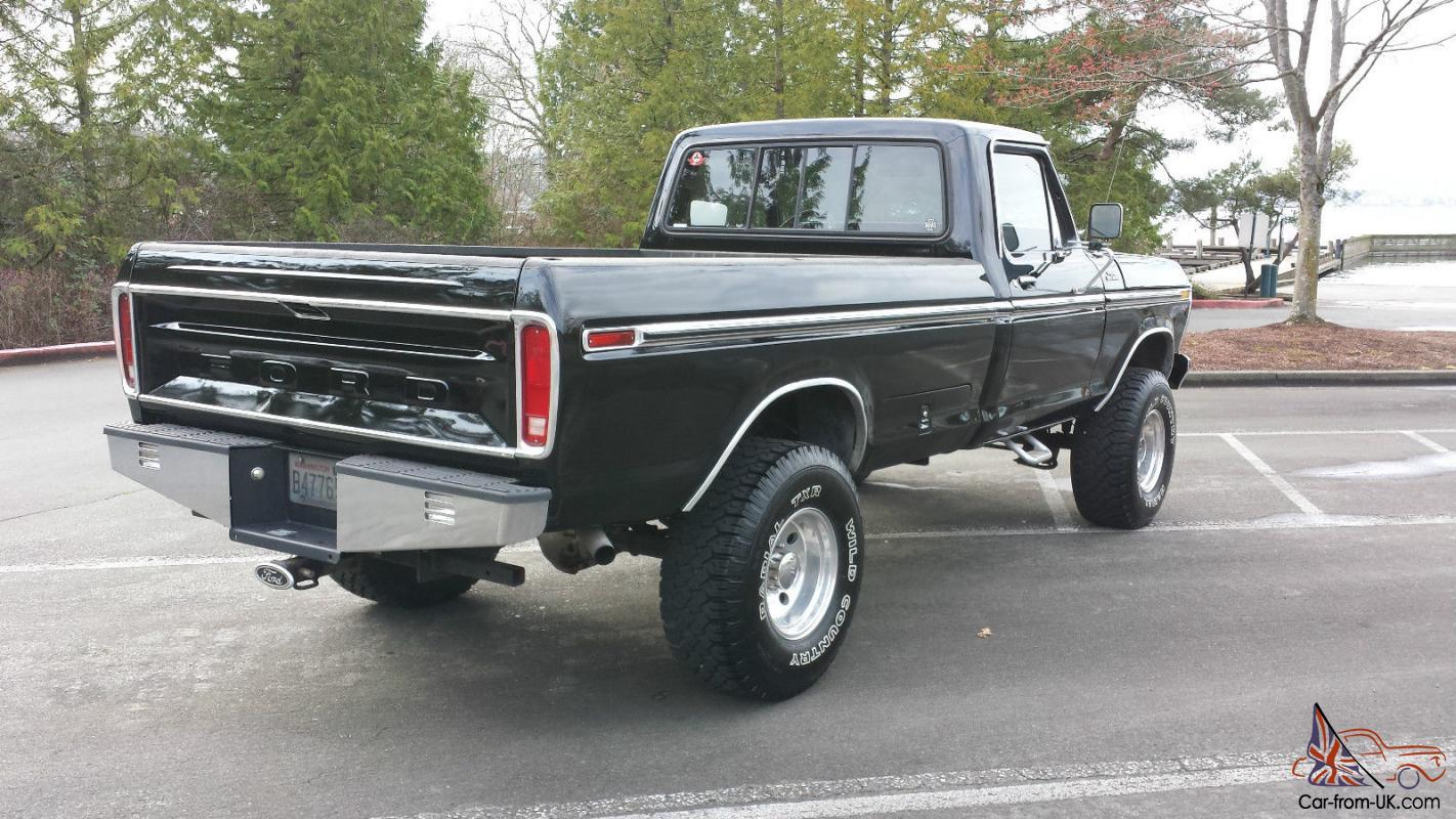 1980 f250 4x4 trucks for sale on autos post. Black Bedroom Furniture Sets. Home Design Ideas