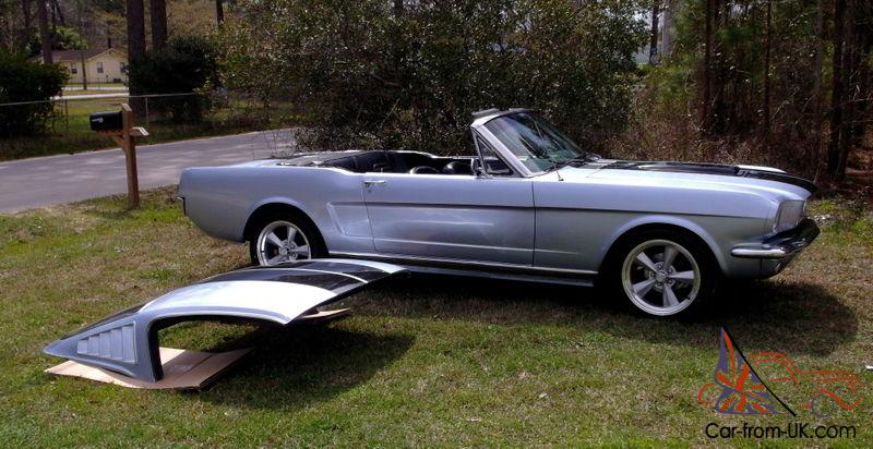 Mustang removable fastback roof convertible 1966 mustang removable fastback roof convertible publicscrutiny Choice Image