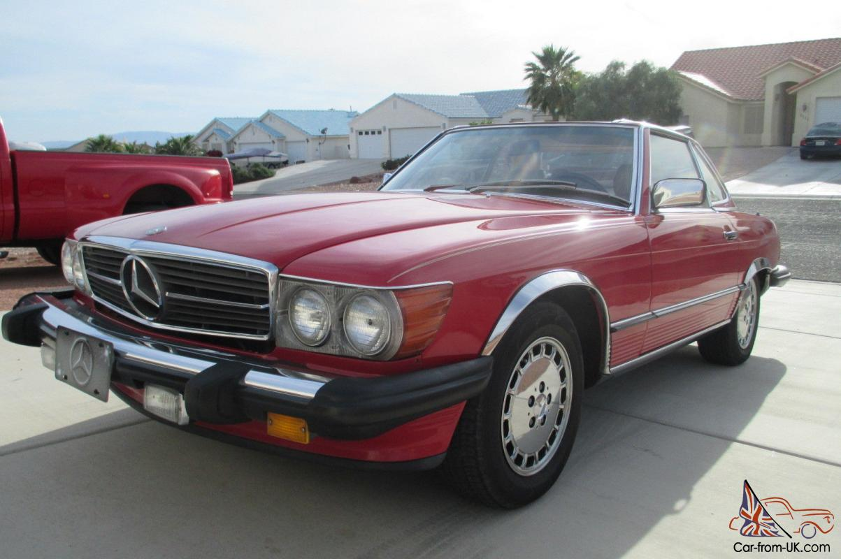 1988 mercedes benz 560sl for 1988 mercedes benz 560sl for sale