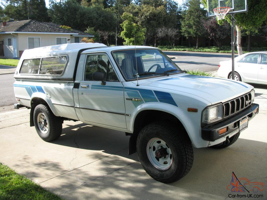Toyota Truck 22r Fuel Filter Excellent Electrical Wiring Diagram 1983 Tacoma Sr5 4x4 Long Bed 1988 Pickup Location