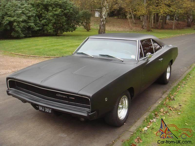 1968 dodge charger big block 440 v8 automatic. Black Bedroom Furniture Sets. Home Design Ideas