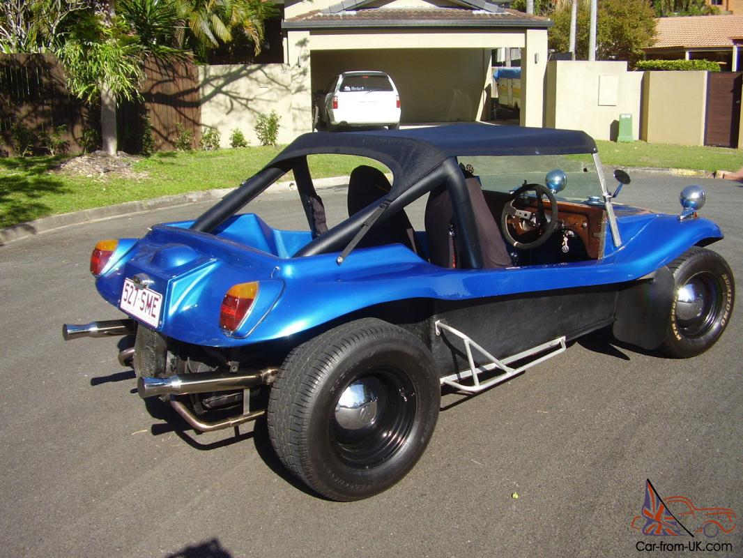 vw beach buggy in palm beach qld. Black Bedroom Furniture Sets. Home Design Ideas