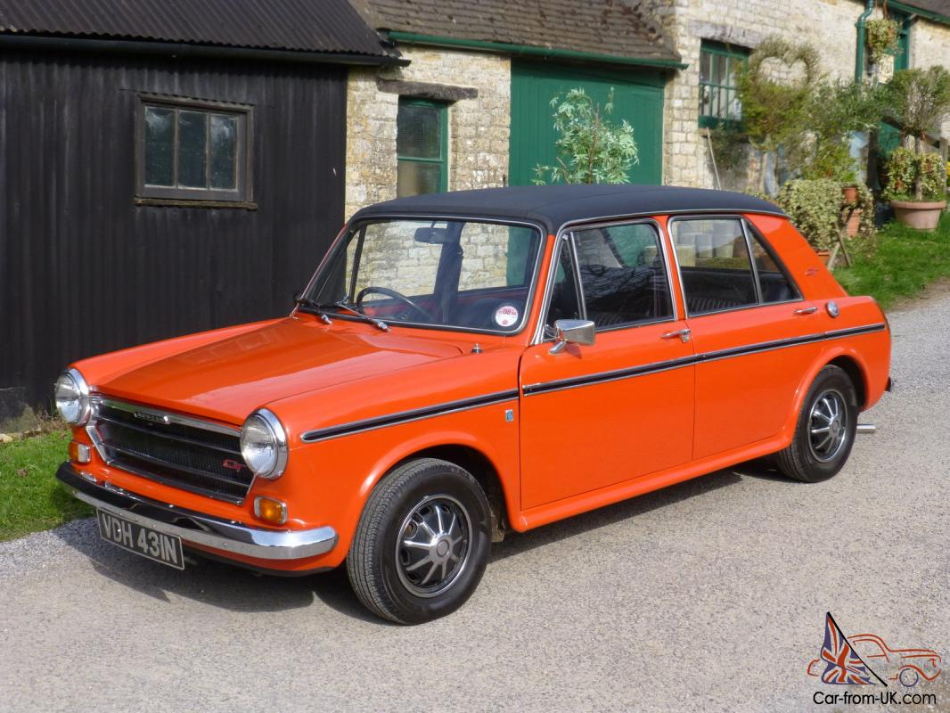 austin 1300gt only 23000 miles from new. Black Bedroom Furniture Sets. Home Design Ideas