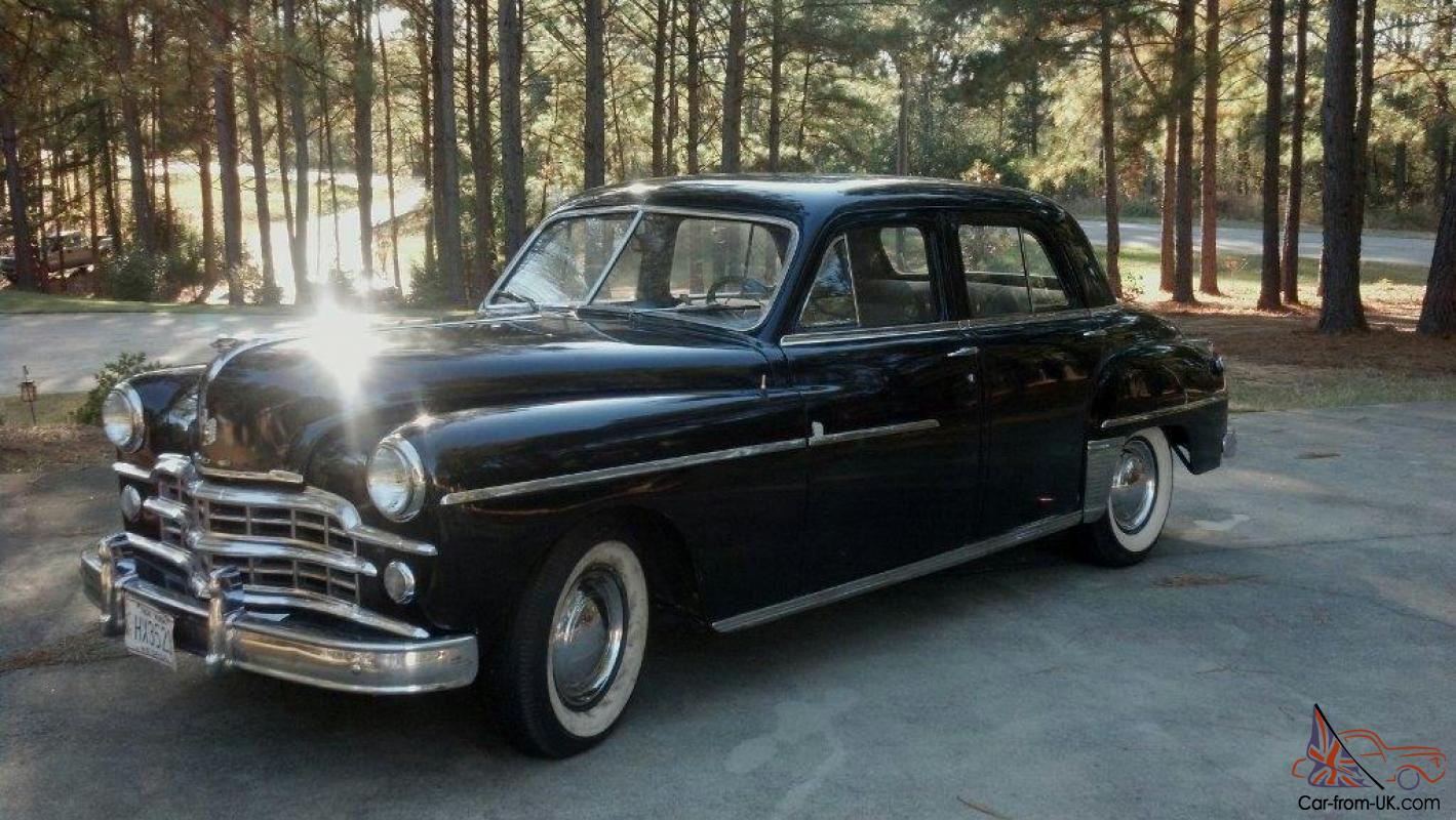 classic 1949 dodge coronet awesome condition ready for. Black Bedroom Furniture Sets. Home Design Ideas