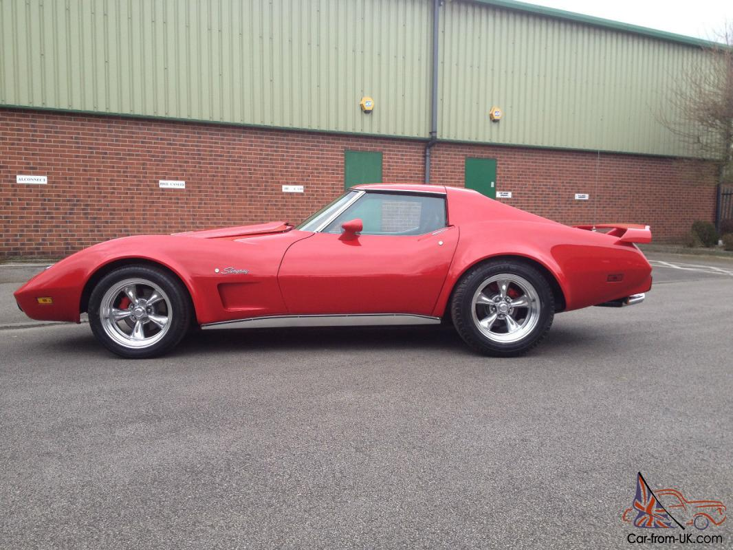 1975 corvette stingray for sale. Cars Review. Best American Auto & Cars Review
