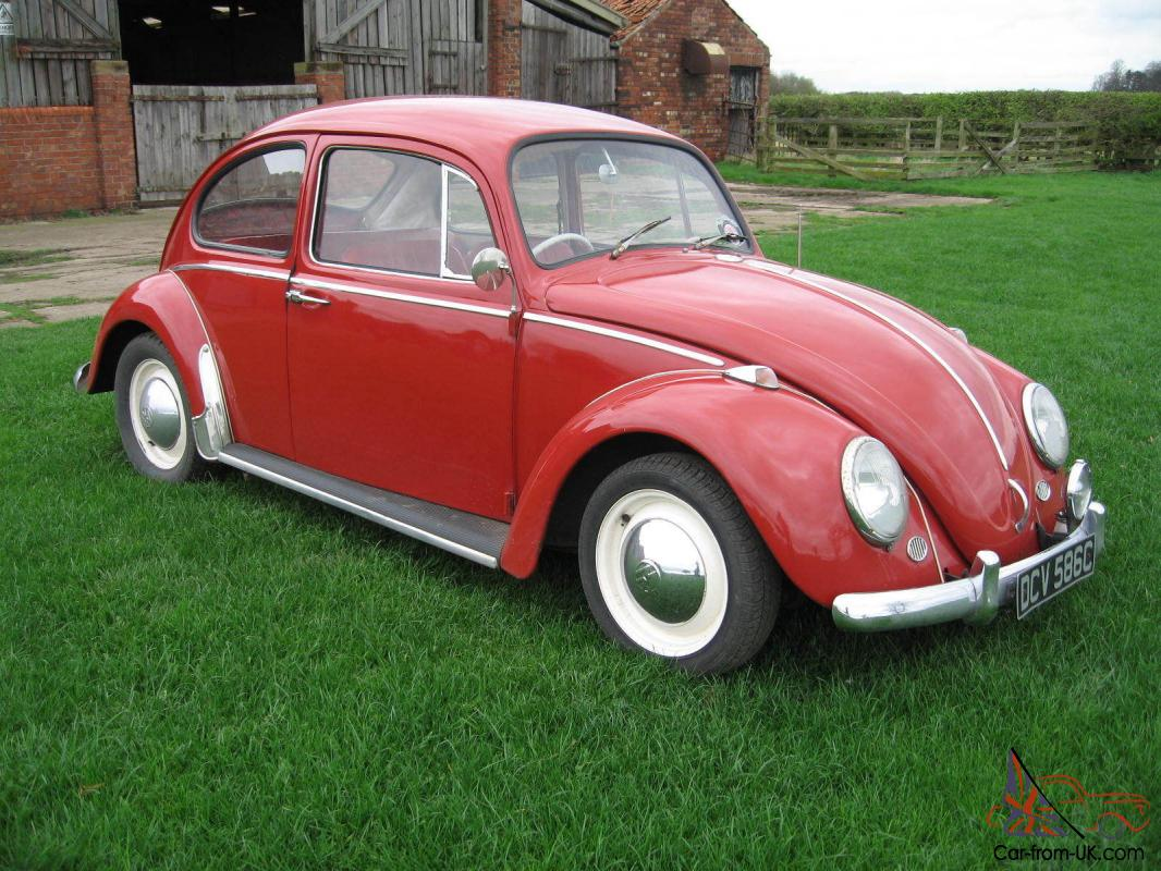 volkswagen beetle classic 1965 one year only classic beetle. Black Bedroom Furniture Sets. Home Design Ideas