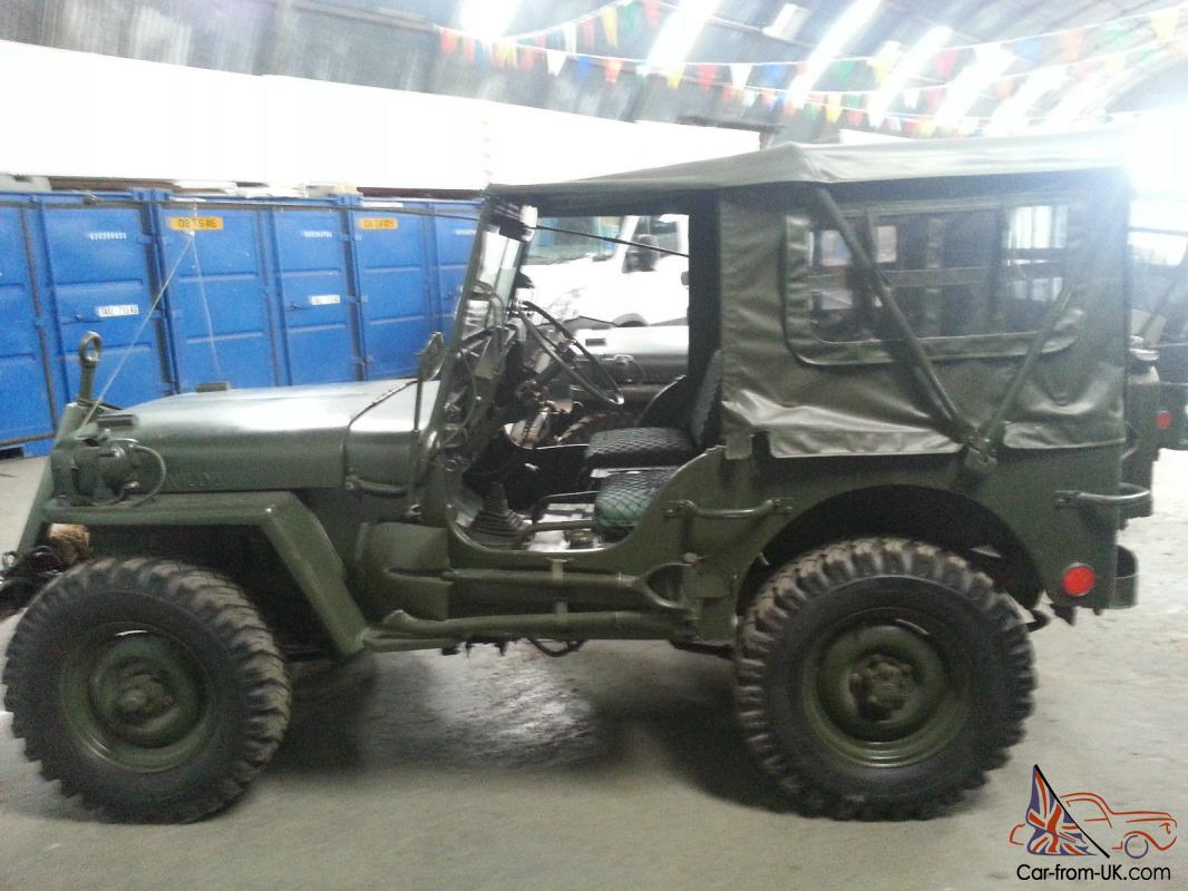 1941 willys mb for sale willy s jeep. Black Bedroom Furniture Sets. Home Design Ideas