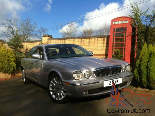 Jaguar Xjr8 Manual