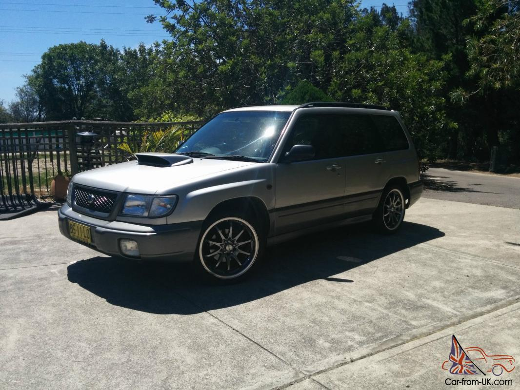subaru forester gt 1998 4d wagon 5 sp manual 2l turbo mpfi in rh car from uk com subaru forester 98 service manual subaru forester 98 service manual