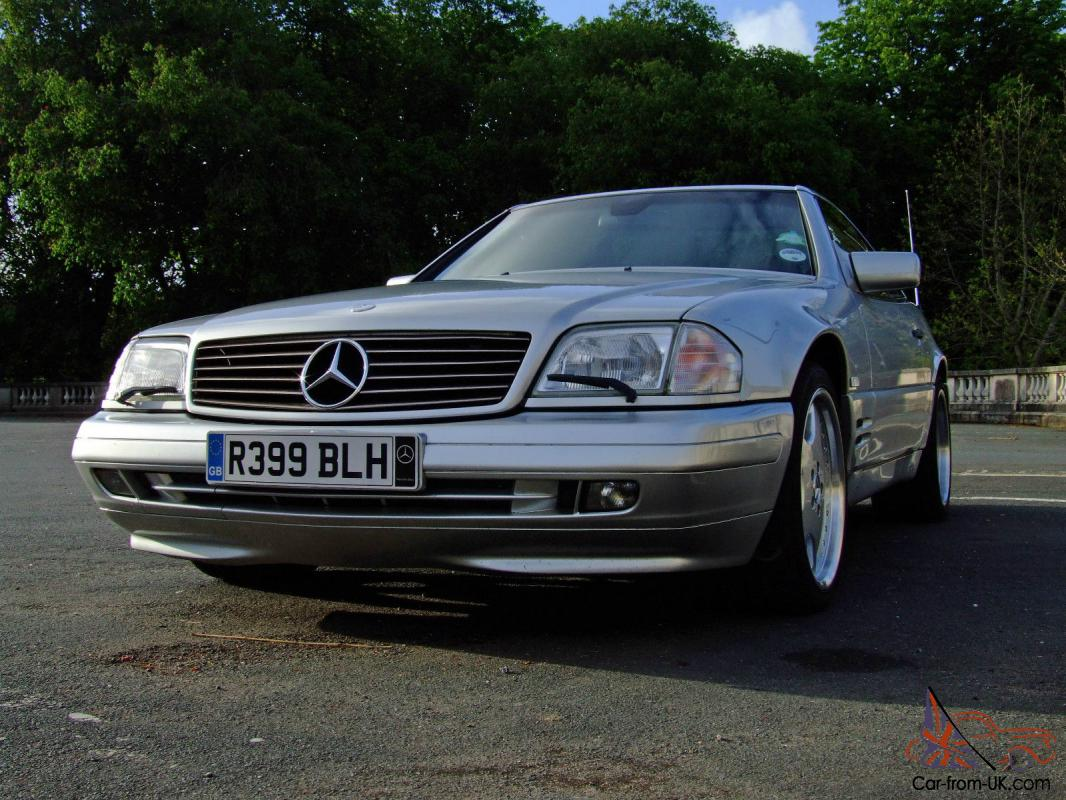 Mercedes benz sl 320 convertible may swop deal or px for Mercedes benz bicycle for sale