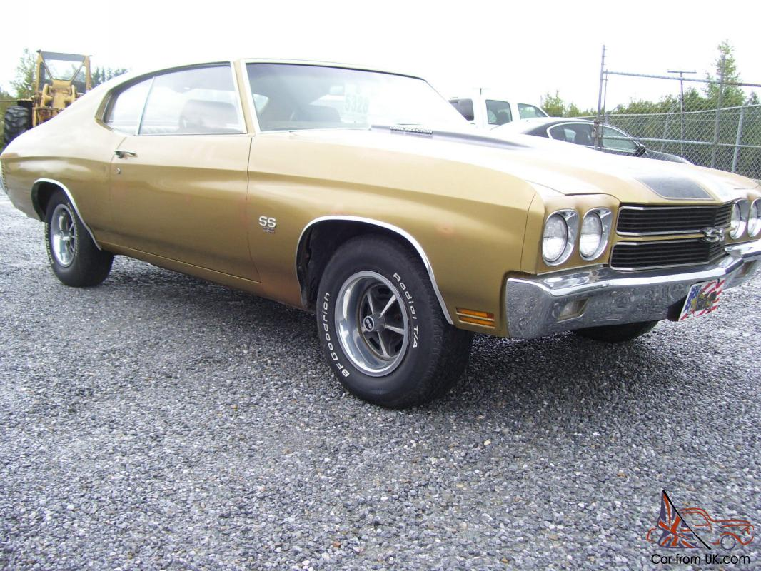 1964 Chevrolet Chevelles For Sale Used Cars And Vehicles