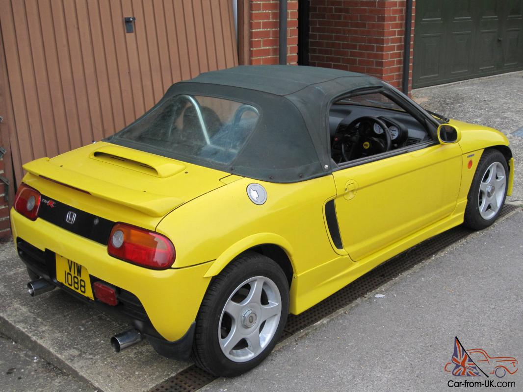 Honda S660 Price | Auto Car Reviews 2019 2020