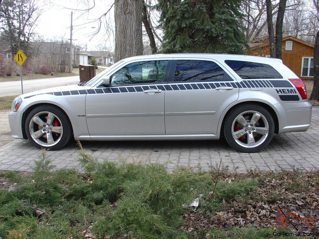 dodge magnum srt8 wagon 4 door for sale. Cars Review. Best American Auto & Cars Review
