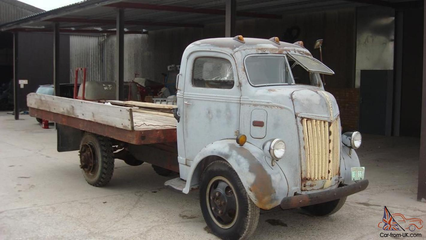 1947 FORD 1.5TON TRUCK,FORD CABOVER,1947 FORD TRUCK, CLASSIC TRUCK ...