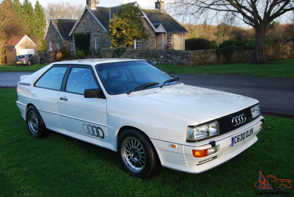 audi ur quattro turbo may swap p ex either way rs4 avant. Black Bedroom Furniture Sets. Home Design Ideas