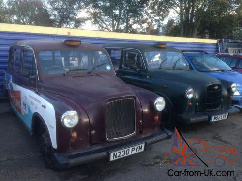 lti carbodies taxi fairway black cab london taxi for sale and wanted. Black Bedroom Furniture Sets. Home Design Ideas