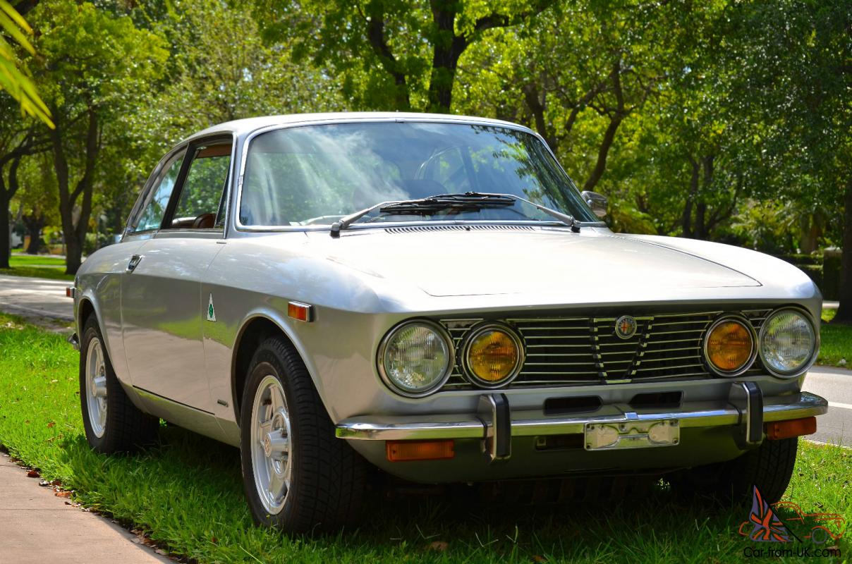 1974 alfa romeo gtv 2000 top quality excellent. Black Bedroom Furniture Sets. Home Design Ideas
