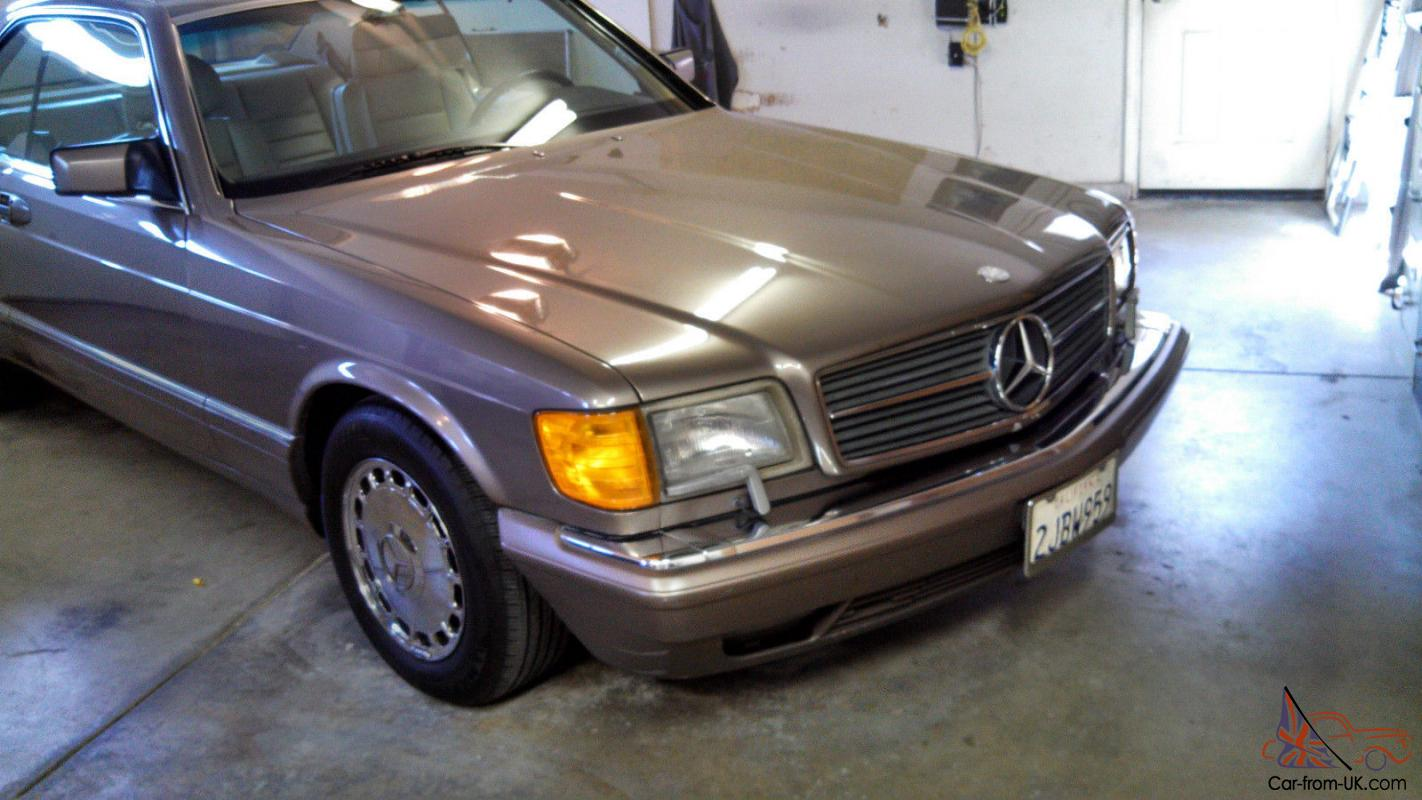 Classic top of the line mercedes for Mercedes benz top of the line