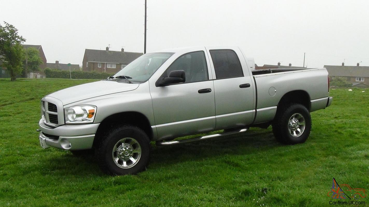 dodge ram 2500 laramie 4x4 cummins turbo diesel. Black Bedroom Furniture Sets. Home Design Ideas