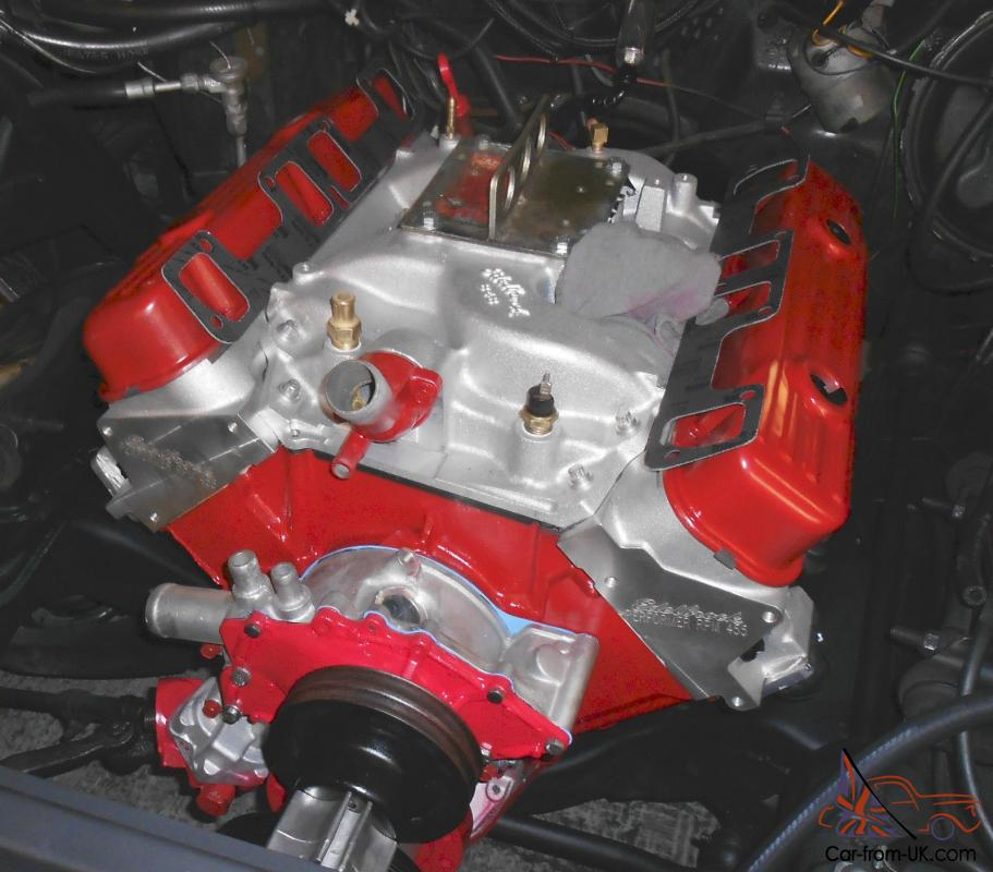 1971 buick 455 crate engine for autos weblog for Buick motors for sale