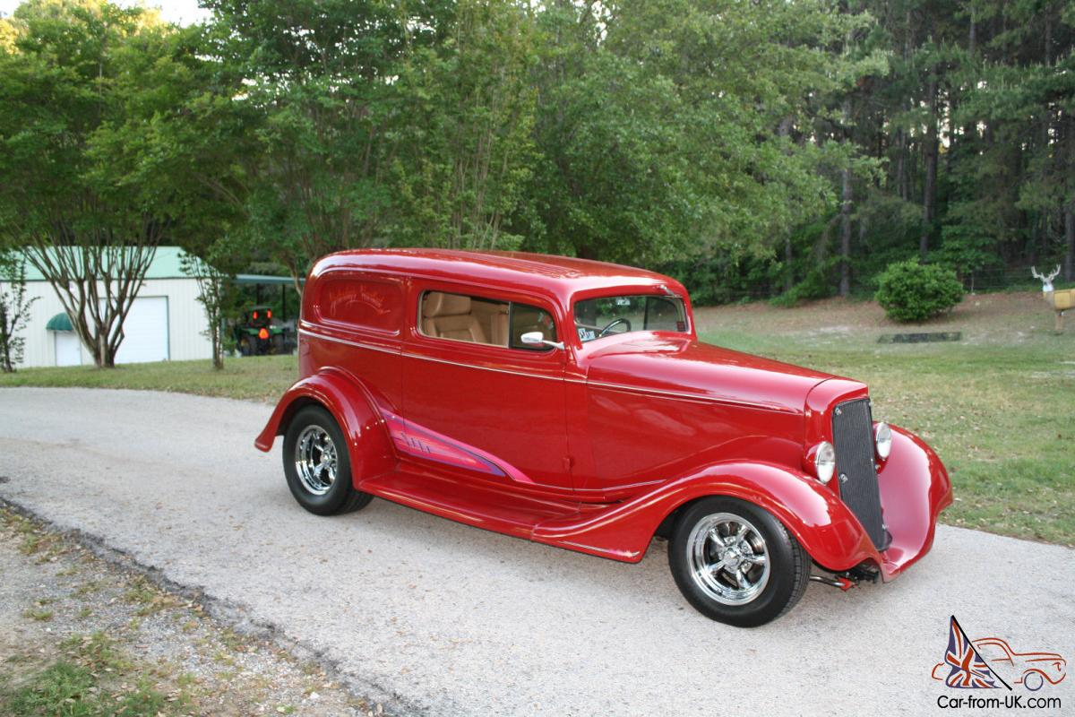 Hot Rod Cars For Sale Ebay Uk