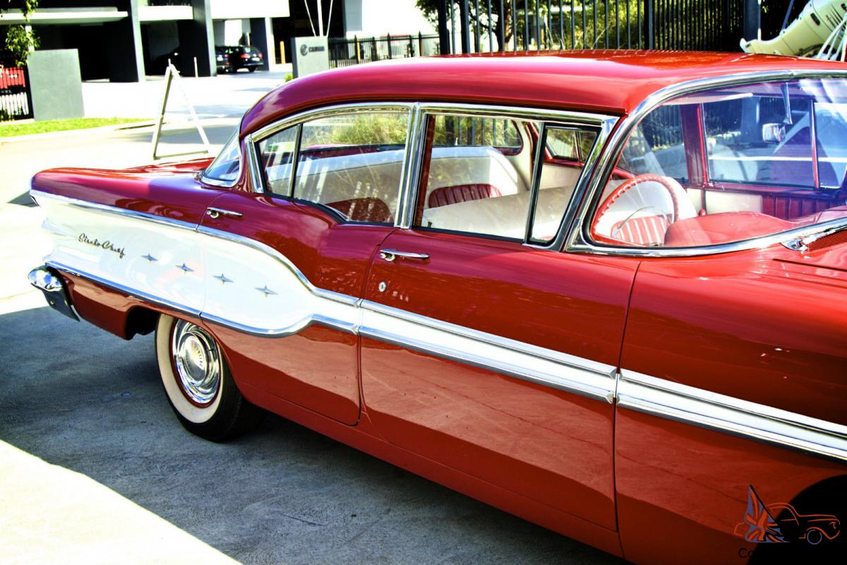 Pics photos 1958 pontiac for sale - 1958 Pontiac Awesome Condition Must Sell In Engadine Nsw