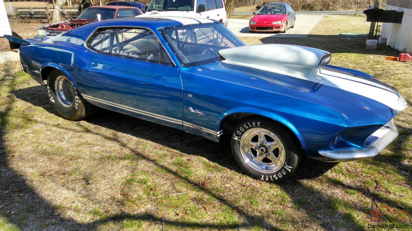 PRO STREET OR DRAG CAR for sale