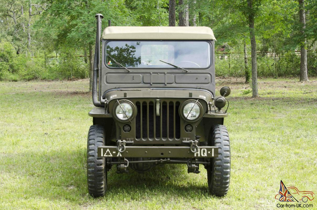 willys jeep military m38. Black Bedroom Furniture Sets. Home Design Ideas