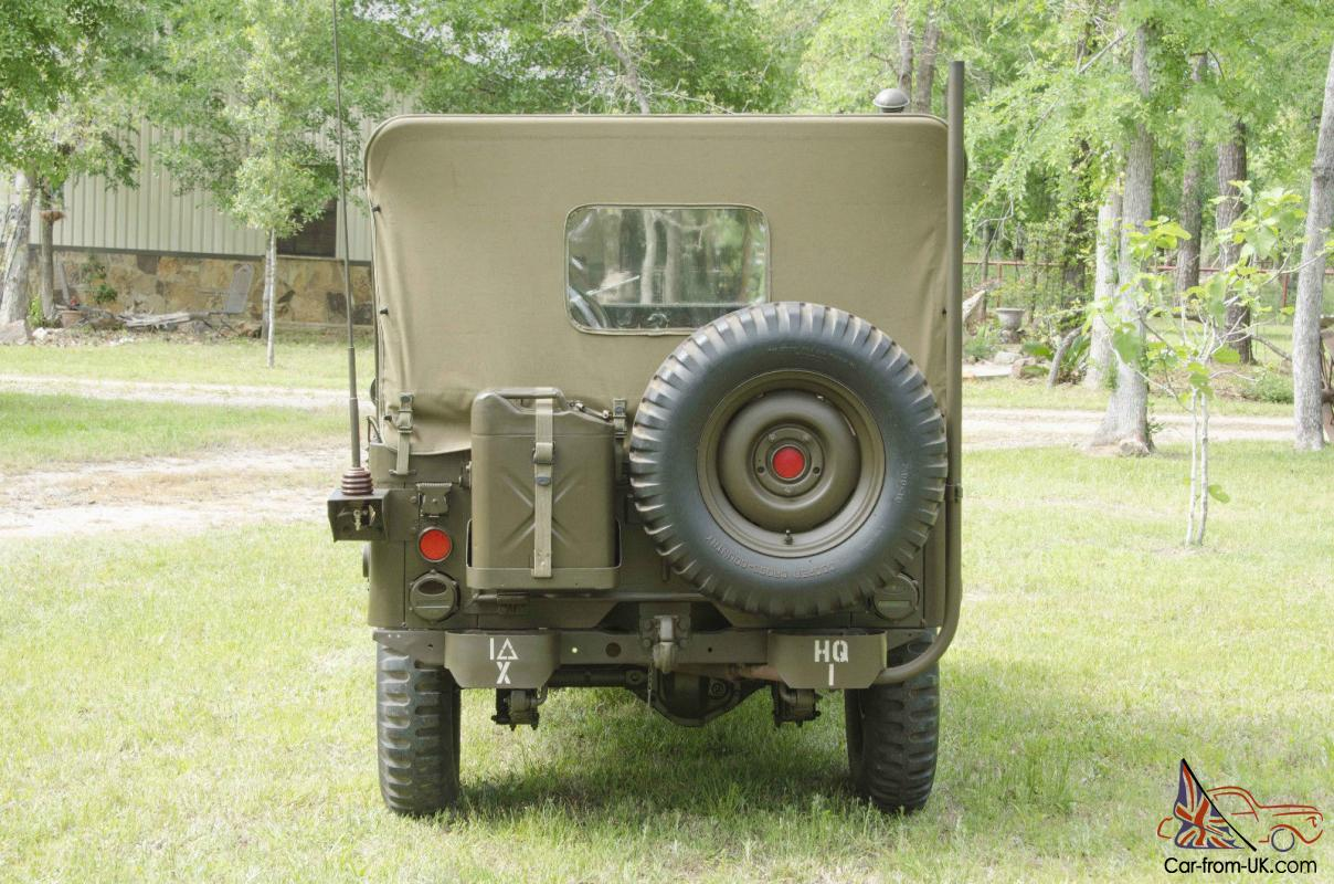 Willys Jeep Military M38 Datsun 1200 Wiring Diagram