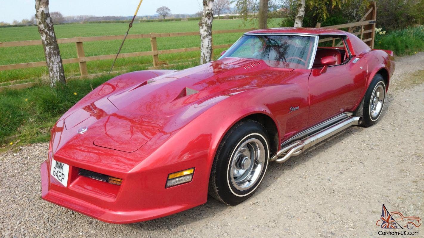1976 corvette stingray l 48 350 v8 for sale. Cars Review. Best American Auto & Cars Review