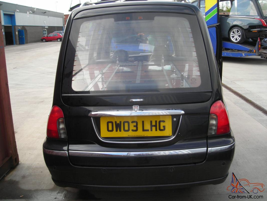 Volvo limousines ebay autos post for Used mercedes benz hearse for sale