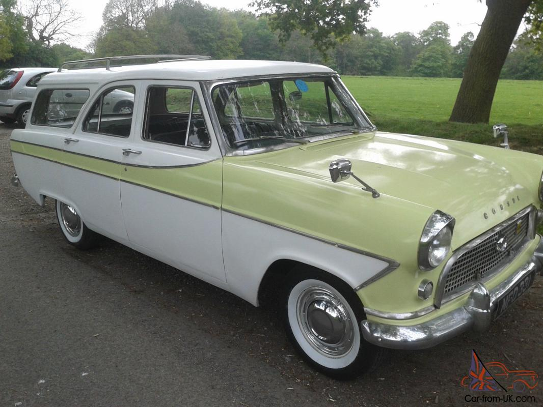 ford consul 375 farnham estate. Black Bedroom Furniture Sets. Home Design Ideas