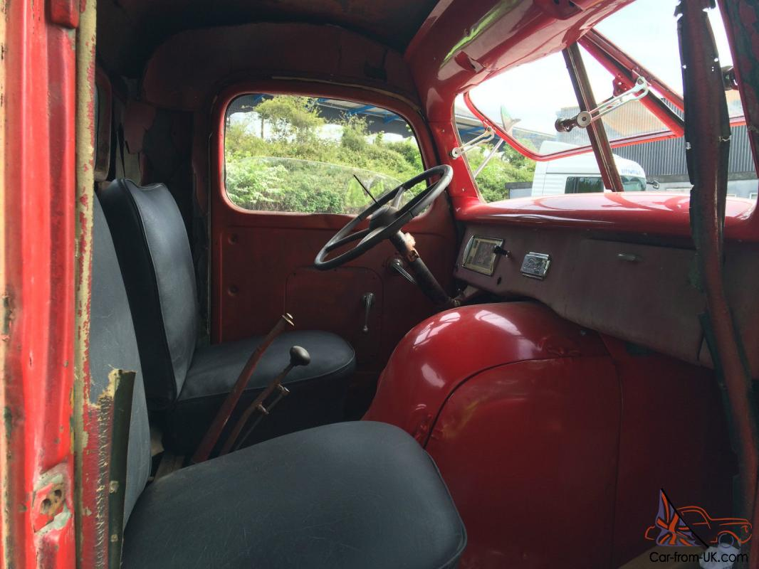 1941 Ford Coe Truck Pickup Ready For Road With V8 Flathead Barn Drag Link Find Hot Rod