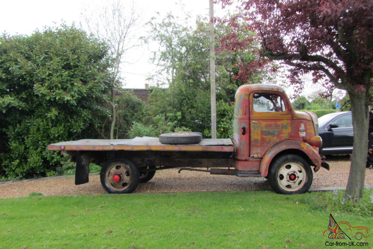 1941 ford coe truck pickup ready for road with v8 flathead barn find hot rod