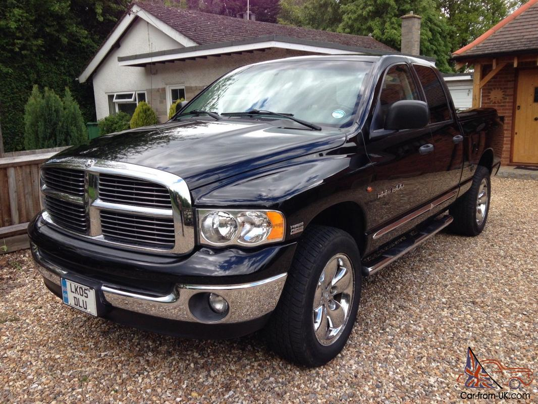 05 dodge ram 1500 quad cab laramie spec lpg awd 4x4 hemi 5. Black Bedroom Furniture Sets. Home Design Ideas